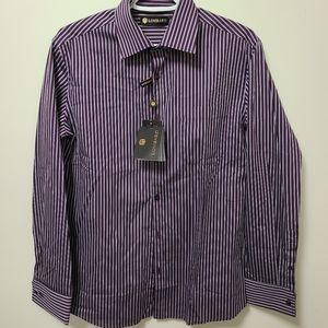NWT Lombard Dress Shirt